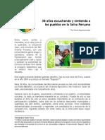 PDF - Radio Marañon 2020