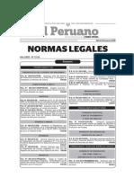 norma colombiana Nl 20150127
