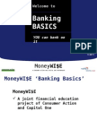 banking basic