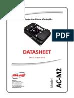 ACM2 TAU Datasheet En