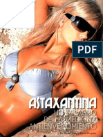 Encuentro Astaxantina