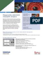 Dijagnostika El Rotacijskih
