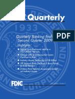 FDIC Bank Report
