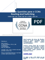 eBook - Modelos de Questões Para o CCNA Routing and Switching v1.0