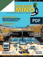 Revista Construyendo Caminos 10