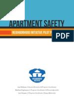 Neighborhood Initiative Booklet