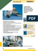 Enerpac SQD-Series Catalog