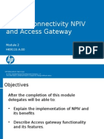 M02 Brocade NPIV and Access Gateway