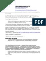 bioaccumulation-biomagnification worksheet