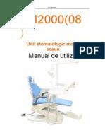 2260 Manual AM2000New