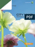 2013 Citymulti Catalogue CM13WD-J