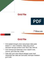 05 Grid File