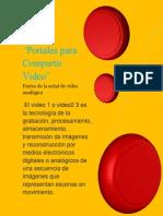 Portales Para Compartir Video