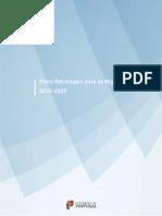 Plano Estratégico para Migrações (Consulta Pública