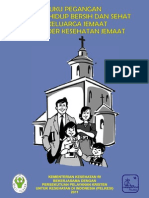 Buku Saku PHBS