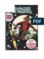 LCDE010 - Marcus Sidereo - Muñecos de Muerte