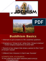Unit 5 Lectures Buddhism