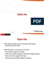 06 Table File