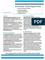 405 marketing why pta brochure one page 2014