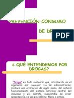 16.Prevencion Consumo Drogas