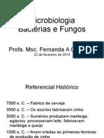 Microbiologia Bactérias e Fungos 22fev2014 (1)