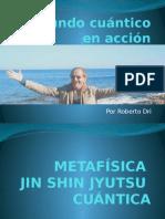 El Mundo Cuantico en Accion - Roberto Dri