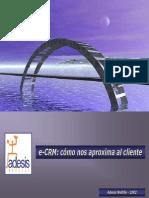 Metodologia e-CRM