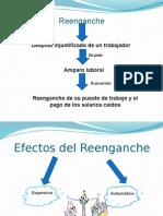 Reenganche
