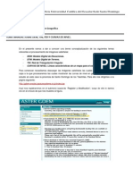 PUCESD_9G Tutorial TIN-DeM-Curvas de Nivel