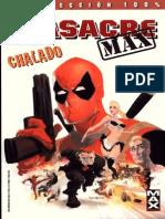 Deadpool - comic