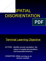 spatial disorientation.ppt