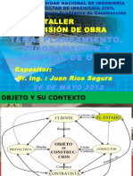 PLANEAMIENTO PROGRAMACION Y CONTROL DE OBRA (Dr. JUAN RIOS SEGURA).pptx
