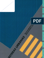 Carreteras Urbanas. Recomendaciones Para Su Planeamiento y Proyecto