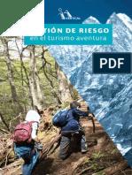 Manual Gestion Del Riesgo Para Turismo Aventura2014