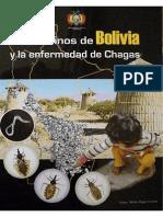 Triatominos de Bolivia y la Enfermedad del Chagas
