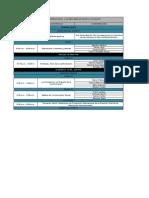 Agenda Seminario Internacional