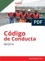Codigo Conducta