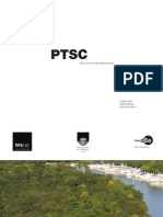 Plan Turismo Sustentable Carmelo