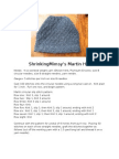 ShrinkingMimsy's Martin Hat