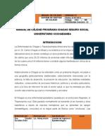 Chagas - Manual de Calidad