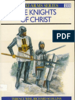 155-The Knights of Christ