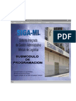 Manual Usuario Programacion