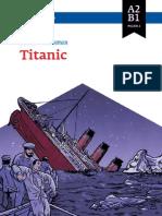 titanic muestra
