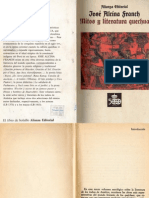 Alcina Franch-mitosy Literatura Quechua