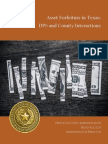 Civil Forfeiture Report
