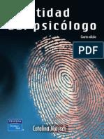 Identidad Del Psicologo