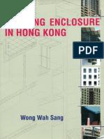 BUILDING ENCLOSURE IN HONG KONG ...