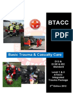 Btacc Manual