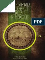 Enciklopedija islamskih predaja iz medicine - sv. 3.