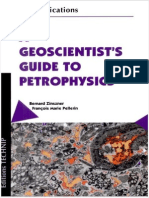 Geoscientists Guide to Petrophysics